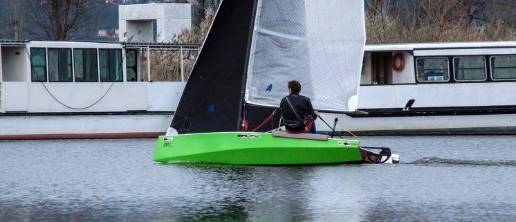Zen sailing 2