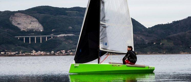 Zen sailing